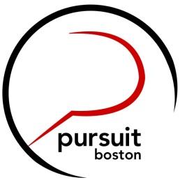 PURSUIT BOSTON LOGO