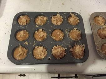 Pumpkin Muffin2